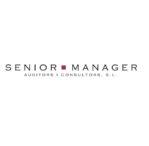 Nova plana web de Senior Manager Auditors i Consultors, S.L.